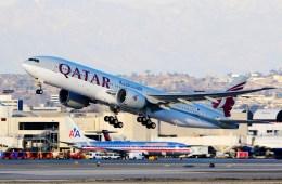 Qatar Airways To Resume Flights To Atlanta While Increasing US Network