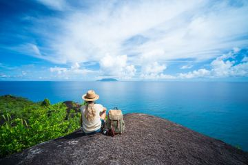 Seychelles Drops Quarantine For All Vaccinated Travelers