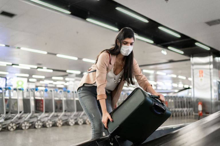 Vaccinated Travelers May Not Be Exempt From Travel Restrictions