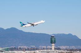 WestJet Slashes Flight Schedule As Canada's New Testing Requirement Begins