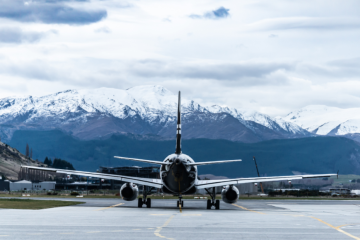 New Zealand To Require Pre-Departure Covid-19 Tests For Most Countries