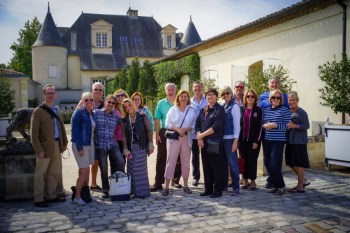 BORDEAUX - WINE TASTING, WALKING, CULINARY TOUR