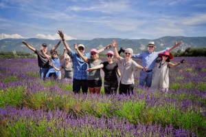 Provence Tour Dates, Prices