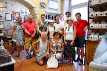 Provence Tour - France Off the Beaten Path Walking Tour