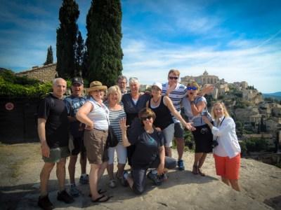 Provence Tour