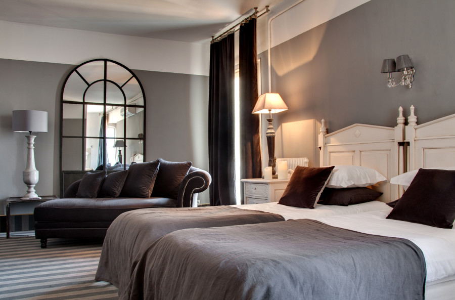 Provence Tour Hotel: Conde Nast Recommended - Best France ...