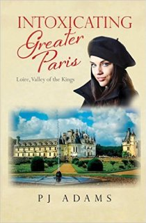 Loire Valley France Book Release