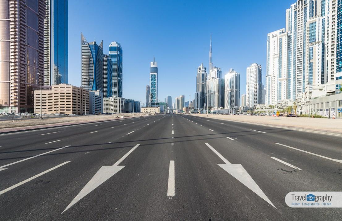 Dubai Downtown - schönsten Bilder aus Dubai
