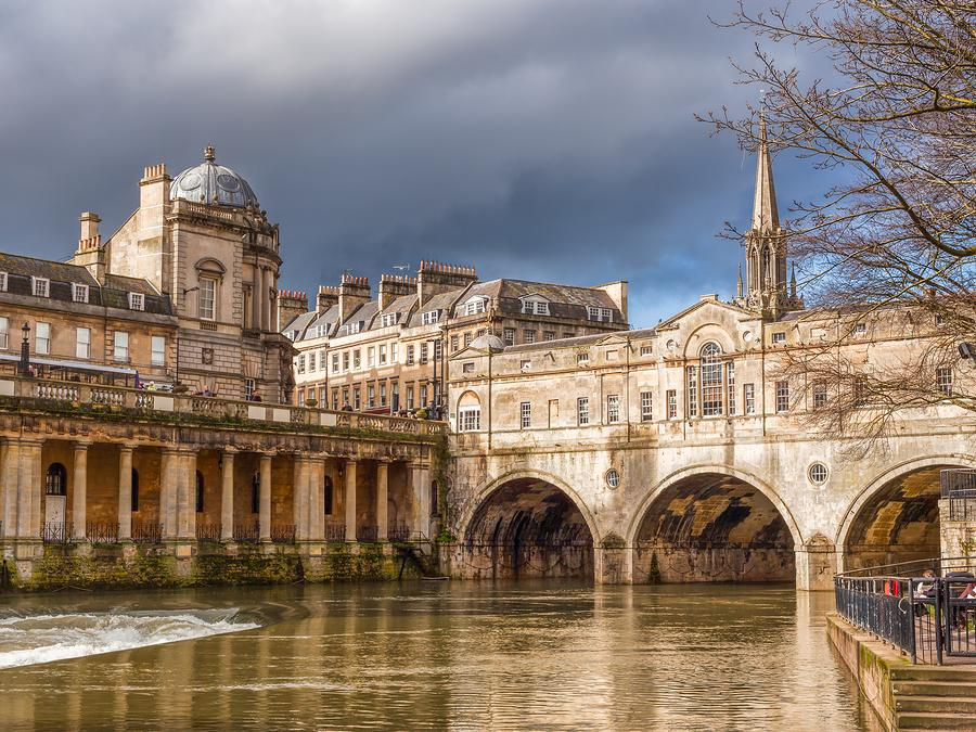 Image result for city of bath attractions