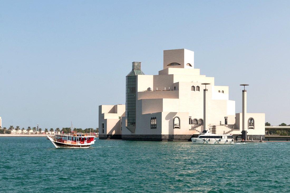 Doha Museum voor Islamitische Kunst