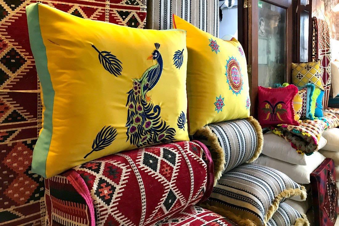 Souq Waqif bazaar