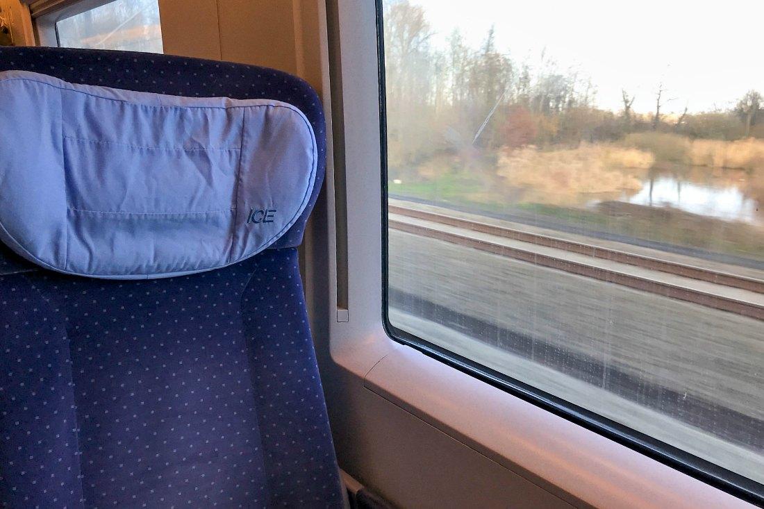 Reizen in Londen met de trein
