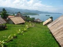 Inzu Lodge Hotel In Rubavu Gisenyi Rwanda