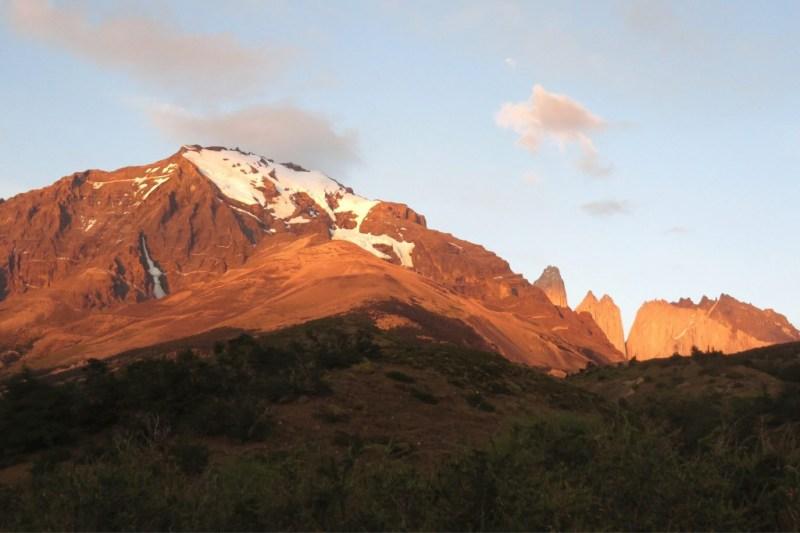 Wanderung zum Mirador Las Torres