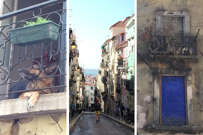 Eindrücke von Lissabon