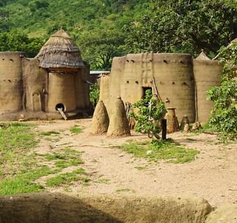 Leben im Welterbe – die Tatas der Koutammakou in Togo