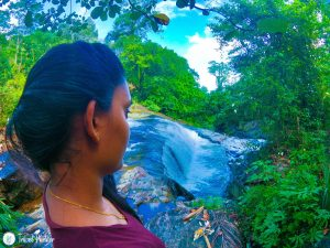 Dodam Falls – Another Beautiful Waterfall in Sri Lanka