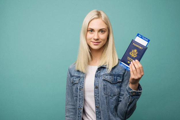 Carry your passport - Top 10 Travel Tips