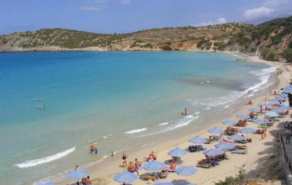 TravelPass.gr - Οι 10 καλύτερες παραλίες στα Χανιά