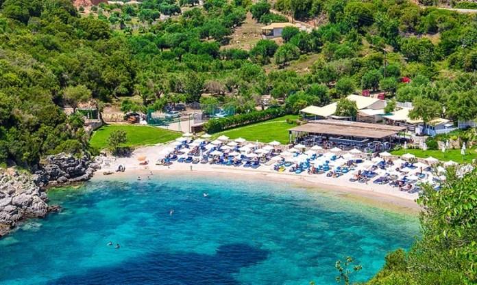 Οι 10 καλύτερες παραλίες στα Σύβοτα | Travelpass.gr