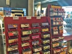 Handgeschöpfte Schokolade von Zotter