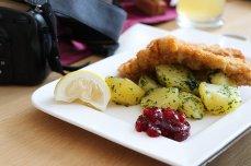 Kulinarische Schmankerl im Gipfelrestaurant
