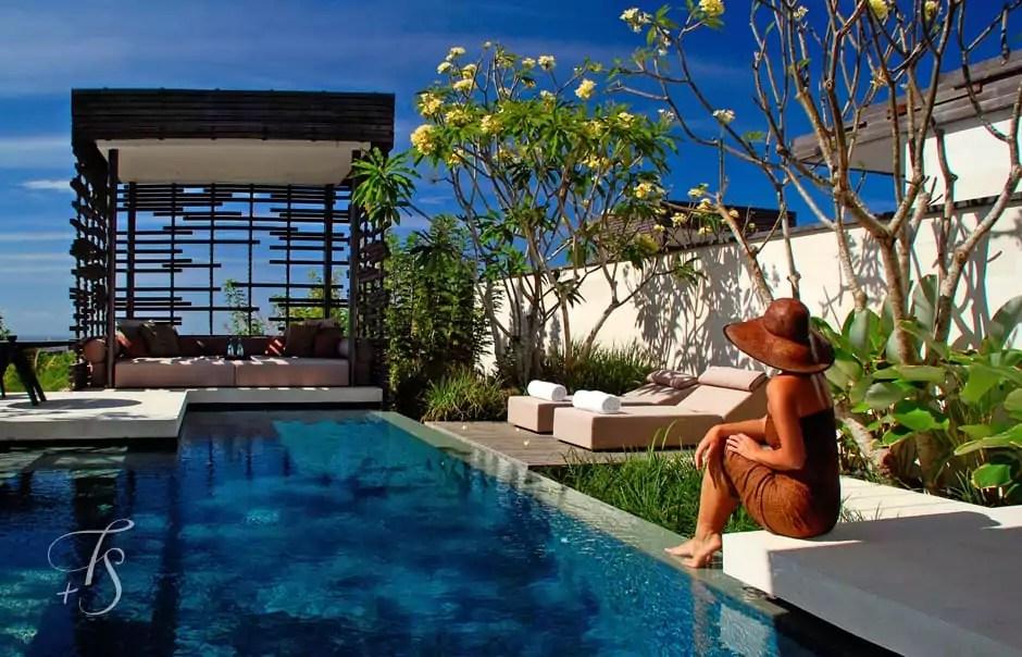 Alila Villas Uluwatu, Bali « Luxury Hotels TravelPlusStyle