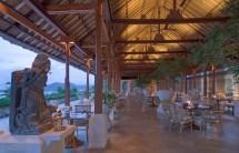 Amankila Resort Bali Indonesia