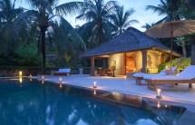 Luxury Bali Hotels and Resorts