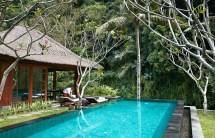 Mandapa Ritz-carlton Reserve Ubud Bali Luxury