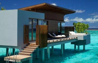 Park Hyatt Maldives Hadahaa « Luxury Hotels TravelPlusStyle