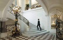 Shangri-la Hotel Paris Luxury Hotels Travelplusstyle
