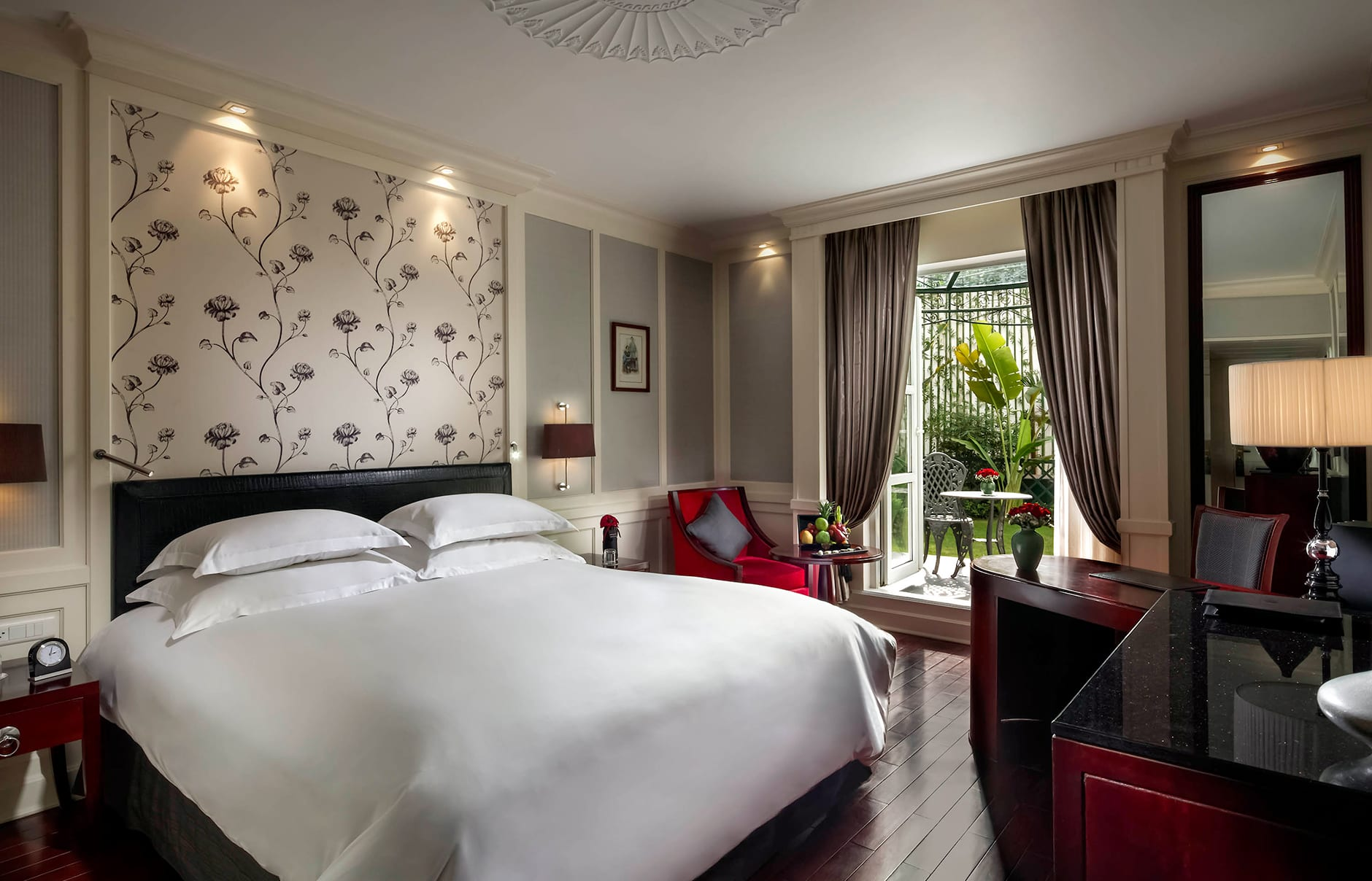 Sofitel Legend Metropole Hanoi Hotel Review By Travelplusstyle