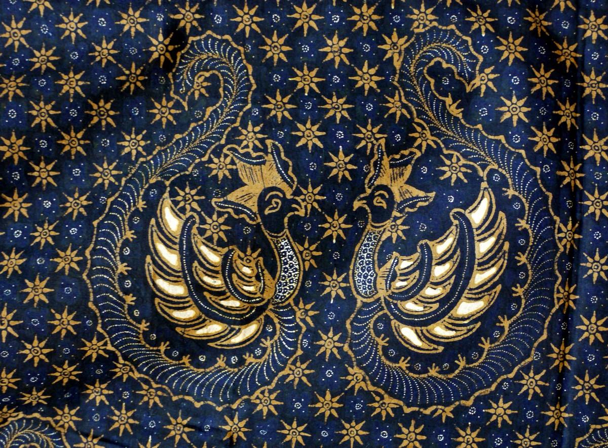 Batik Design How to Make Indonesian...