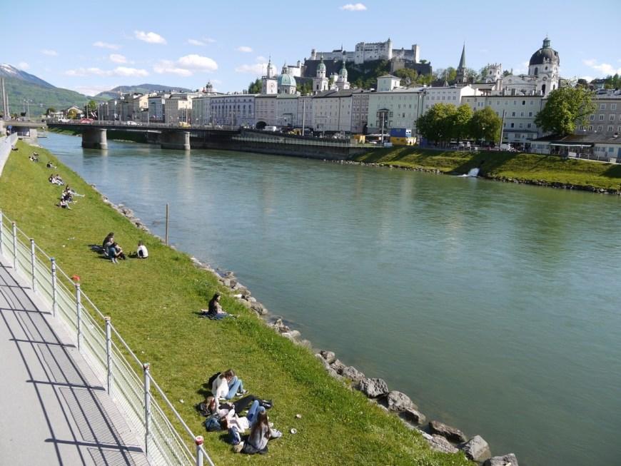 Salzburg 1816 – 2016