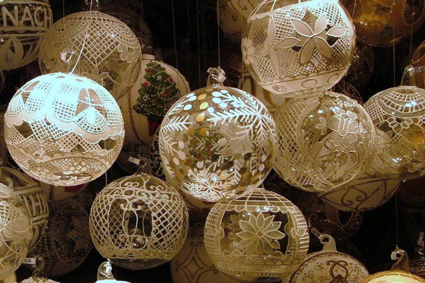 Pokojné vianoce
