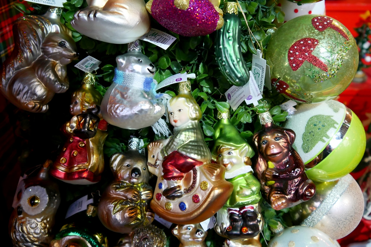Slovensky 21 Things To Taste Or Buy At A Christmas Market