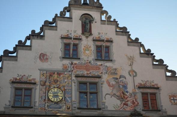 Lindau Altes Rathaus