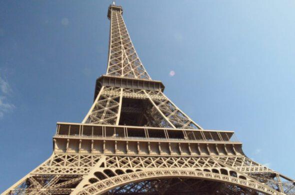 deväť zaujímavostí Paris Eiffel tower