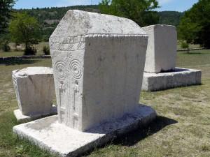 Herzegovina, Radimlja