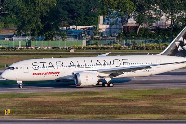 Air India Launches 3x Weekly JFK-Mumbai Service - TravelPress