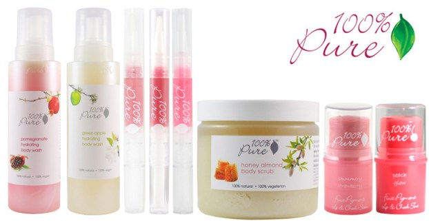 100_Pure_products