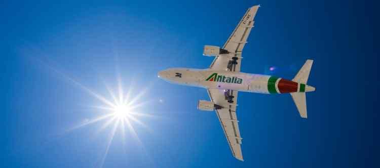 Stakingen hinderen luchtverkeer in Italië
