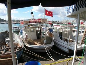 Deze week bij Neckermann gratis visa voor Turkije