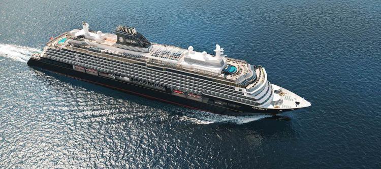 MSC komt met nieuwe luxe cruisemerk Explora Journeys