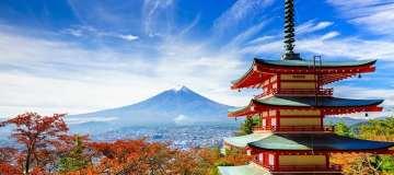 Oad in organisatie Walk Challenge Japan