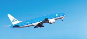 KLM: vrijdagochtend weer Bali - Singapore