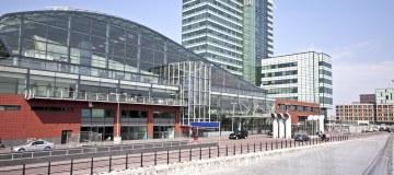 Het college van burgemeester en wethouders heeft definitief besloten de Passenger Terminal Amsterdam (PTA) te verplaatsen