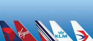 Codeshare-overeenkomst KLM, Air France en Virgin Atlantic