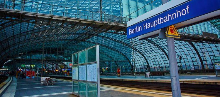 Video - Test snellere intercity naar Berlijn